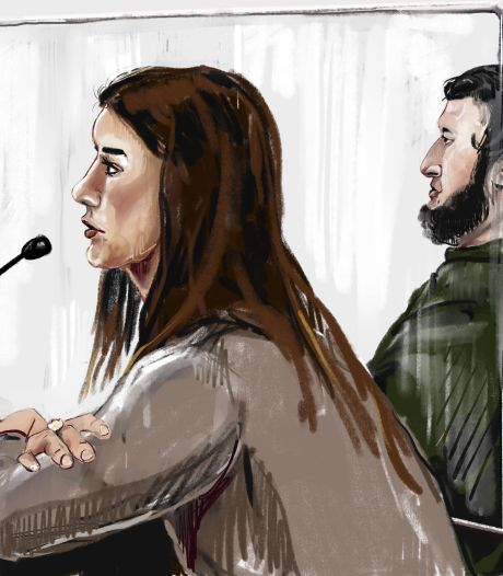 Vrouwelijk lid van beruchte bloedprikbende die kwetsbare ouderen beroofde moet 2,5 jaar de cel in