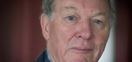 Oud-politicus en voormalig NEC-voorzitter Henk Bergamin overleden