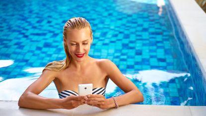Zoek je een waterdichte smartphone? Dit zijn onze aanraders