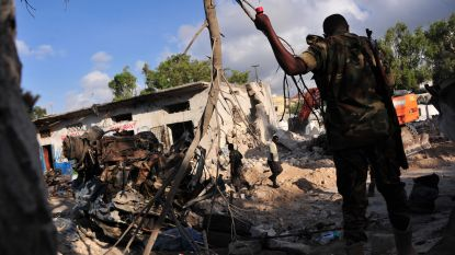 "VN-experts: ""IS wint aan kracht in Somalië"""
