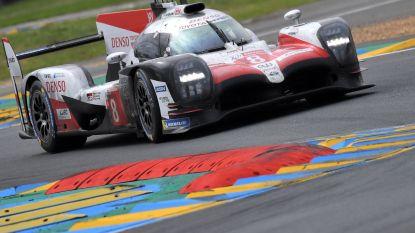 """Fernando Alonso na winst in 24 uur van Le Mans stap dichter bij Triple Crown: """"Het was stressen"""""""