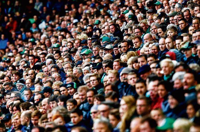 Als er in september weer publiek wordt toegelaten bij de eredivisieduels, dan kan FC Groningen zeker op een vol huis rekenen.