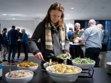 Brabantse campagne Watrestje.nu tegen voedselverspilling: 'Doe iets met die oude bloemkool of tomaat'