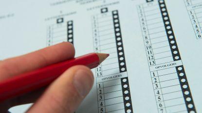Een op vijf kiezers weet nog altijd niet naar wie morgen stem gaat
