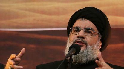 Hezbollah verkleint militaire aanwezigheid in Syrië