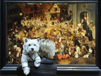 Schilderij van Brueghel De Jonge voor 280.000 euro geveild in Hannuit