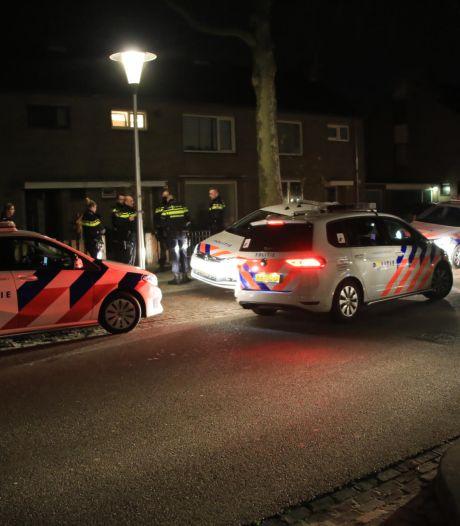 Vuurwerkoverlast in Helmond, veel politie op de been