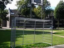 Raadslid GB Vught pleit voor terugkeer basketbalpalen