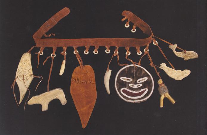 Object uit de verzameling