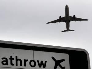 Un jeune Néerlandais de 12 ans échappe à la sécurité à l'aéroport d'Heathrow