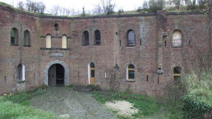 Defensie zet Fort Leopold te koop