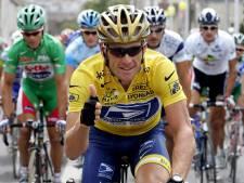 'Nulvoudig Tourwinnaar' Armstrong zoekt weer de schijnwerpers