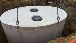 Regenwaterput onderhouden: dit moet je zelf doen