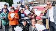 Zorgvoorzieningen sturen protestbrieven