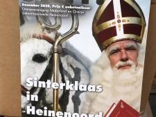 Heinenoorders kunnen zich uitleven met Sinterklaas
