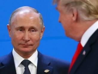 Russische coronahulp onderweg naar VS