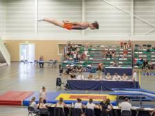 Zeeuwse springveer Nard Tieleman mag weer naar het wereldkampioenschap