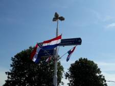 Thuiskomst Maarten van der Weijden in Waspik: 'Ik hoop dat we hem te zien krijgen'