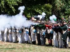 Vorden raakt Historisch Festijn kwijt
