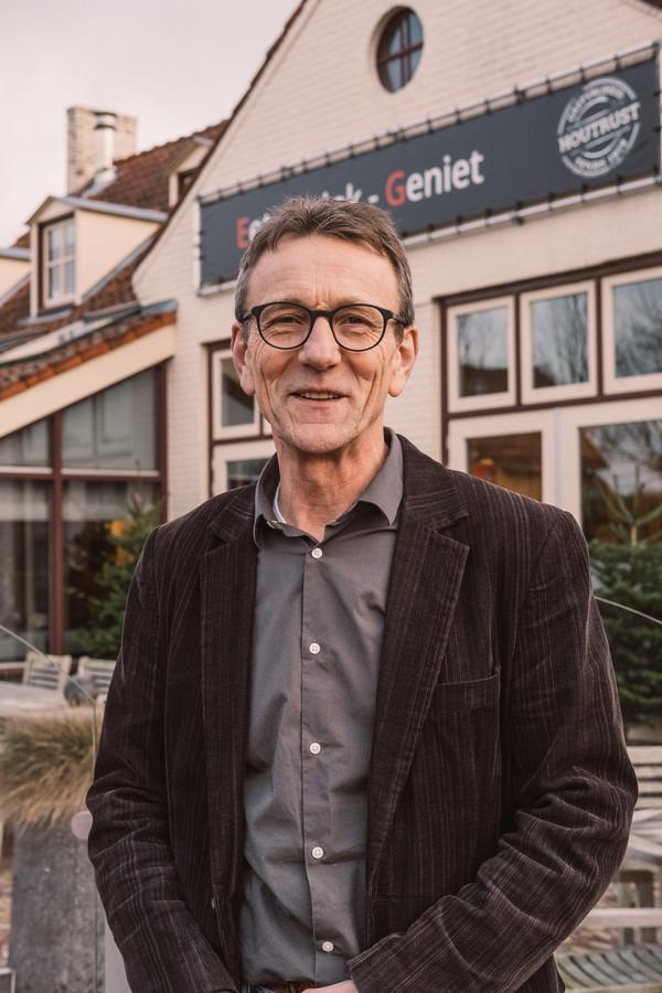 Wim Tomassen van Ambiance Houtrust