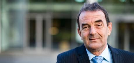 Burgemeester Nol Kleijngeld van Waalwijk stopt volgend jaar