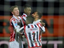 Willem II trekt vroege voorsprong nipt over de streep tegen VVV