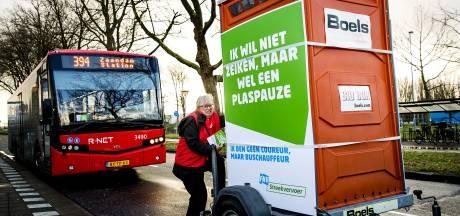 Staking bussen gaat definitief door