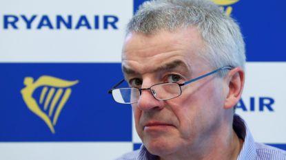 """Topman Ryanair dreigt: """"Ik kan nóg jobs verhuizen"""""""