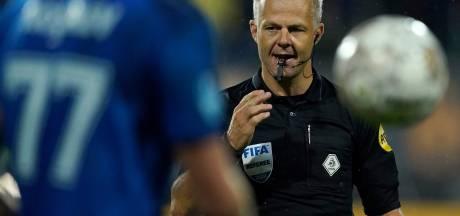 Kuipers fluit Nations League-duel tussen Kroatië en Frankrijk