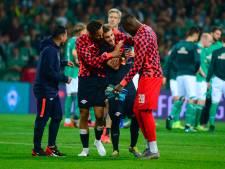 Leipzig weer koploper in Duitsland na zege op Werder