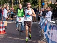 Bavel: hardlopen, fietsen én kermis