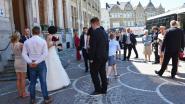 Schepen komt drie kwartier te laat voorhuwelijksceremonie