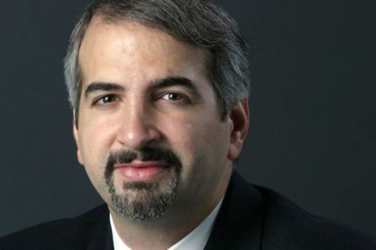 Anthony Shadid. EPA Beeld