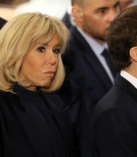 """Qui est vraiment Brigitte Macron, """"la présidente""""?"""