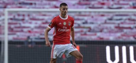 Spelers Benfica gewond na aanval op spelersbus