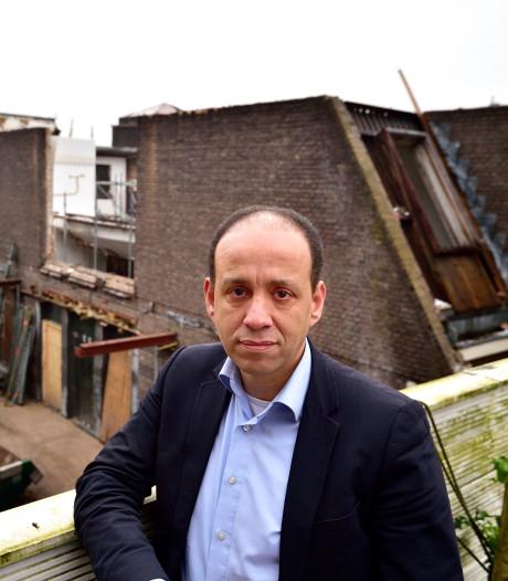Debat Turfmarktkerk ontspoord na stilzwijgen coalitie: oppositie eiste tevergeefs komst burgemeester