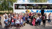 80 Willebroekse jongeren op 2830-kamp
