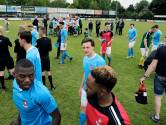 TOP is in KNVB-Beker gekoppeld aan derdedivisionist Hoek: 'Een hele mooie uitdaging'