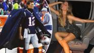Tom Brady: de quarterback van 41 die aan de zijde van Braziliaans supermodel de geschiedenisboeken van de Super Bowl blijft herschrijven