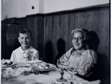 (G)ouwe Plaat: Voedsel en Osse stillevens