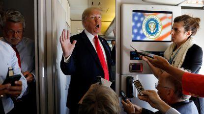 """Trump: Verenigde Staten zijn ook een """"ontwikkelingsland"""""""