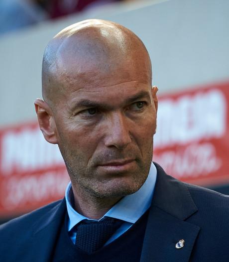 Zidane: Het is een Engelse ploeg en die geven nooit op