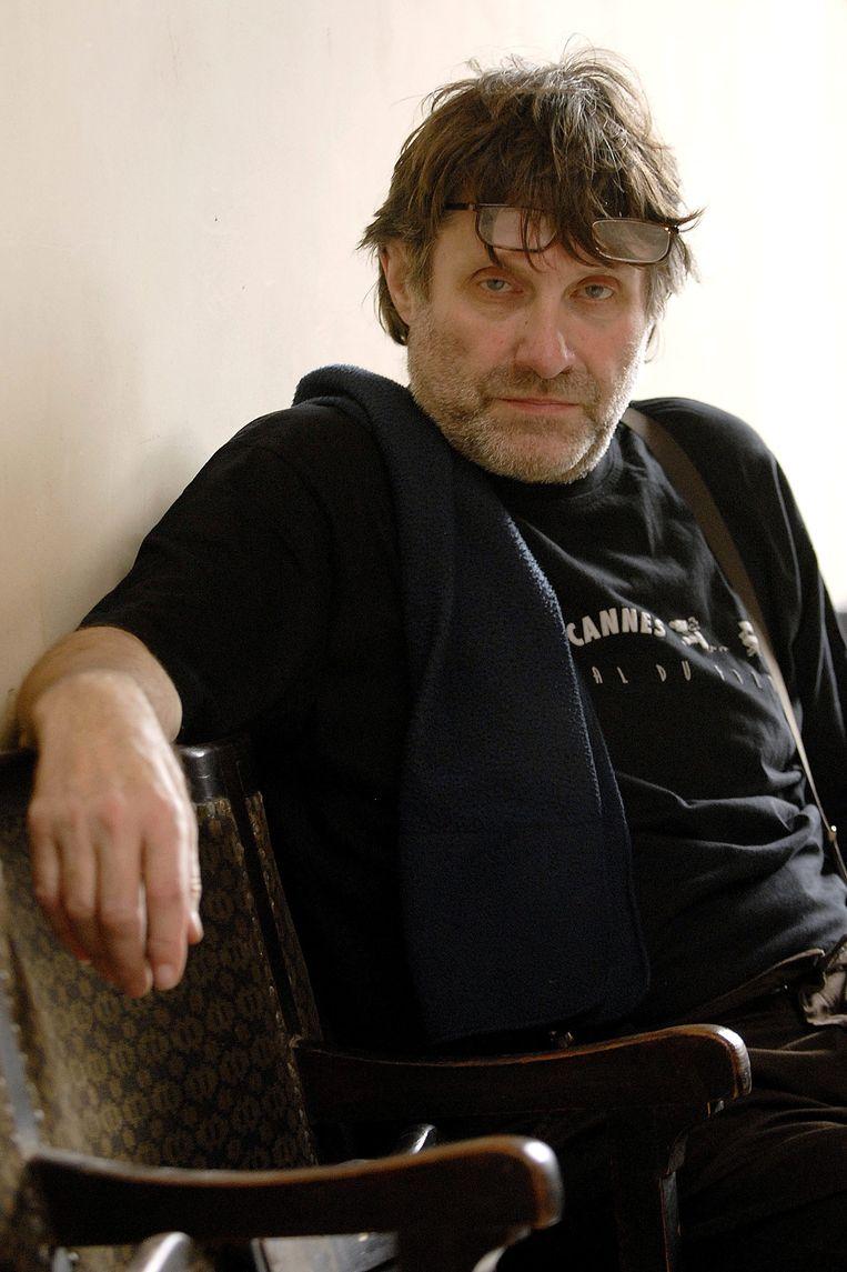 Robbe De Hert in 2006