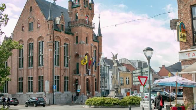 Gemeente vernieuwt verwarmingsinstallatie van gemeentehuis
