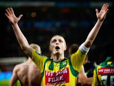 Timothy Derijck: 'Winnen bij PSV is voor ADO altijd quasi onmogelijk'