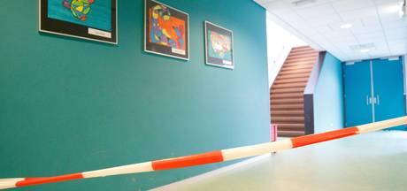 Basisschool De Grienden in Lage Zwaluwe ook vrijdag nog dicht