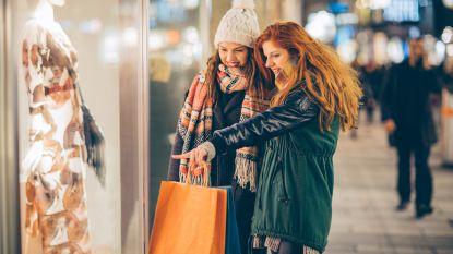 De mooiste shoppers om je muts, handschoenen én paraplu in kwijt te kunnen