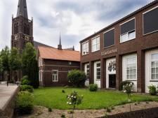 Seniorenwandeling door historisch Mierlo-Hout met IVN Helmond