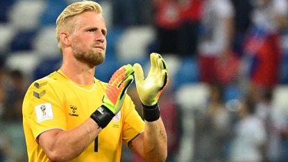 TransferTalk: Hoop voor Courtois: Chelsea mikt nu op Schmeichel - Spaanse en Engelse clubs azen op Diaby