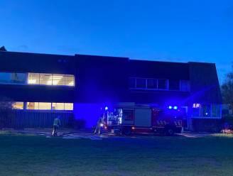 Brand tijdens practicum op HoGent, leerkracht bevangen door rook